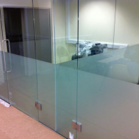 Pj Glass services Dublin