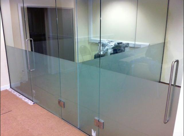 Pj Glass services Dublin